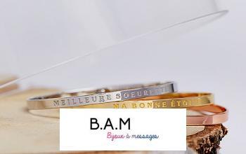 Vente privée BAM sur BazarChic