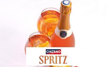 Vente privée CINZANO SPRITZ sur BazarChic