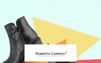 ROBERTO CARRIOLI en vente privilège chez BAZARCHIC