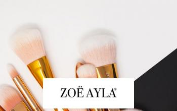 Vente privée ZOE AYLA sur BazarChic