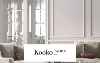 KOOKO HOME à bas prix chez BAZARCHIC