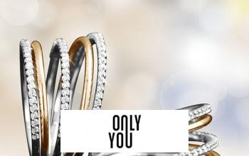 ONLY YOU en vente flash chez BAZARCHIC