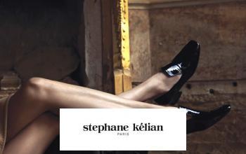 STEPHANE KELIAN en vente privée chez BAZARCHIC