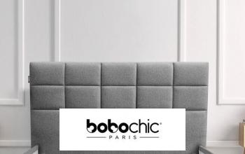 BOBOCHIC en vente flash chez BAZARCHIC