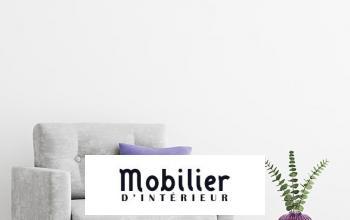 Vente privée MOBILIER D'INTERIEUR sur BazarChic
