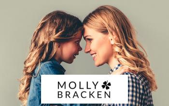 MOLLY BRACKEN en promo sur BAZARCHIC