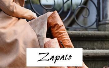 ZAPATO en vente flash sur BAZARCHIC