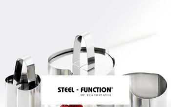 STEEL FUNCTION en vente flash sur BAZARCHIC