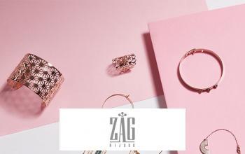 ZAG à prix discount chez BAZARCHIC