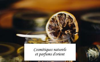 Vente privee COSMETIQUES PARFUMS sur BazarChic
