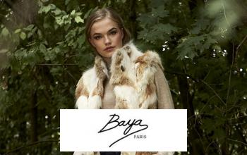 Vente privée BAYA sur BazarChic