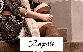 ZAPATO en soldes chez BAZARCHIC