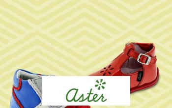 Vente privee ASTER sur BazarChic