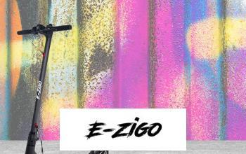 Vente privée E-ZIGO sur BazarChic