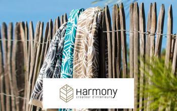 Vente privee HARMONY sur BazarChic