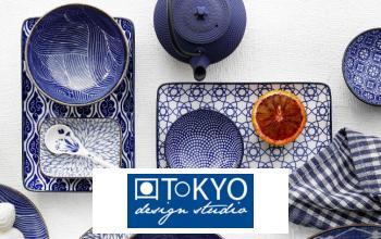 Vente privée TOKYO DESIGN sur BazarChic
