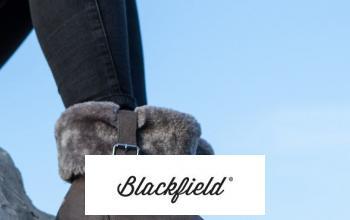 BLACKFIELD en promo sur BAZARCHIC