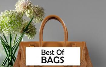 Vente privée BEST OF BAGS sur BazarChic
