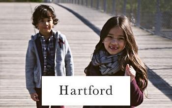 Vente privée HARTFORD sur BazarChic