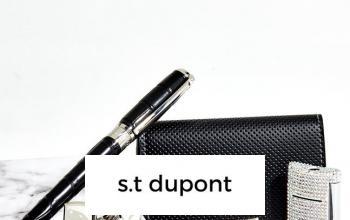 Vente privee DUPONT sur BazarChic