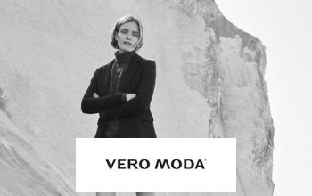 Vente privée VERO MODA sur BazarChic