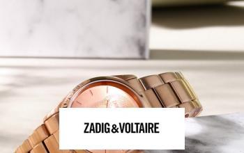 Vente privée ZADIG VOLTAIRE sur BazarChic