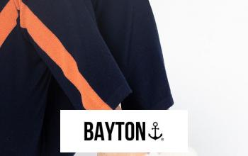 BAYTON en vente flash chez BAZARCHIC