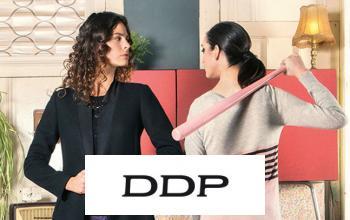Vente privée DDP sur BazarChic