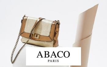 ABACO en vente flash chez BAZARCHIC