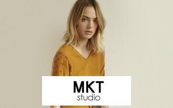 Vente privée MKT STUDIO sur BazarChic