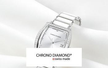 Vente privee DIAMOND sur BazarChic