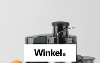 Vente privée WINKEL sur BazarChic