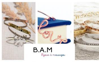 Vente privée B.A.M sur Beauté Privée