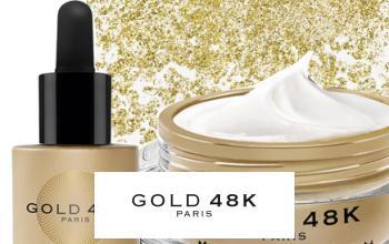Vente privee GOLD 48K sur Beauté Privée