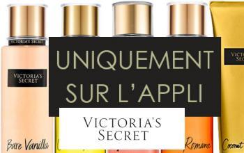 Vente privée VICTORIA'S SECRET sur Beauté Privée