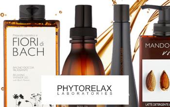 Vente privée PHYTORELAX sur Beauté Privée