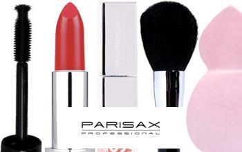 Vente privée PARISAX sur Beauté Privée