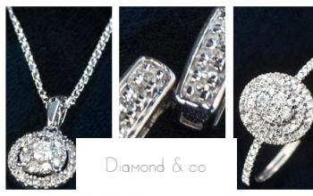 Vente privee DIAMOND  CO sur Beauté Privée