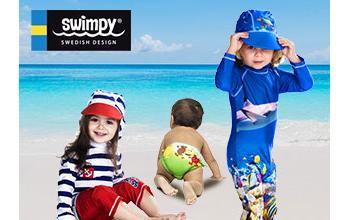 Vente privée SWIMPY sur Bébé Boutik
