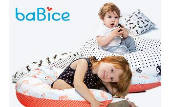 Vente privée BABICE sur Bébé Boutik