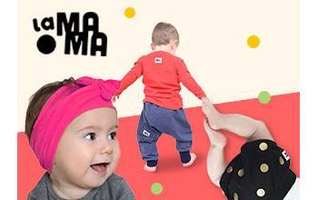 Vente privée MAMA sur Bébé Boutik