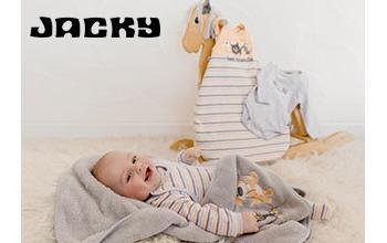 Vente privée JACKY sur Bébé Boutik