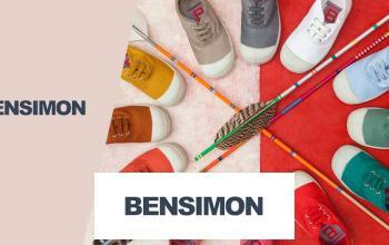 BENSIMON à super prix sur BÉBÉBOUTIK
