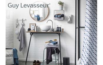 Vente privée GUY LEVASSEUR sur Bébé Boutik