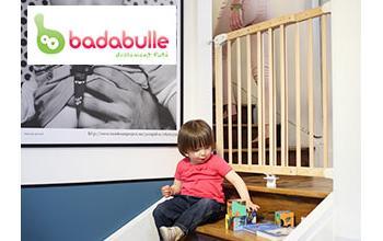 Vente privée BADABULLE sur Bébé Boutik