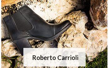 ROBERTO CARRIOLI à bas prix sur BRANDALLEY