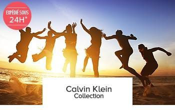 Vente privée CALVIN KLEIN sur Brandalley