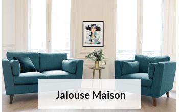 JALOUSE MAISON en vente flash sur BRANDALLEY