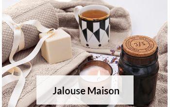 JALOUSE MAISON en soldes chez BRANDALLEY