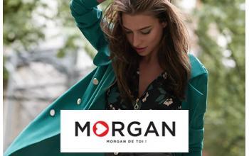 Vente privée MORGAN MANIA sur Brandalley